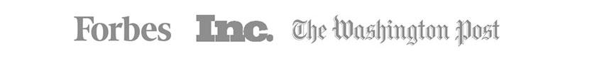 Forbes, Inc, The Washington Post